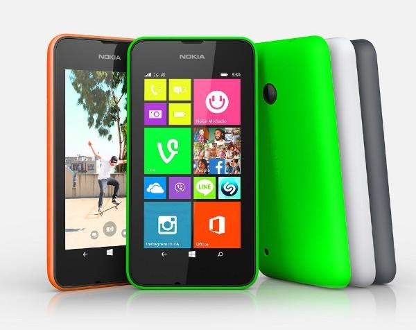 Microsoft Nokia Lumia 530 Australian video review: Gadget Watch