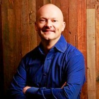 Sean Boiling, head of service delivery for Asia-Pacific at hybris: My Best Tech
