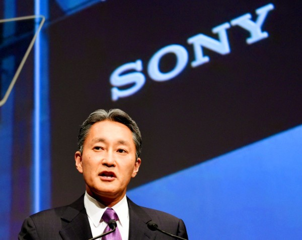 Sony's financial bloodbath continues with $1.37 billion September quarter loss