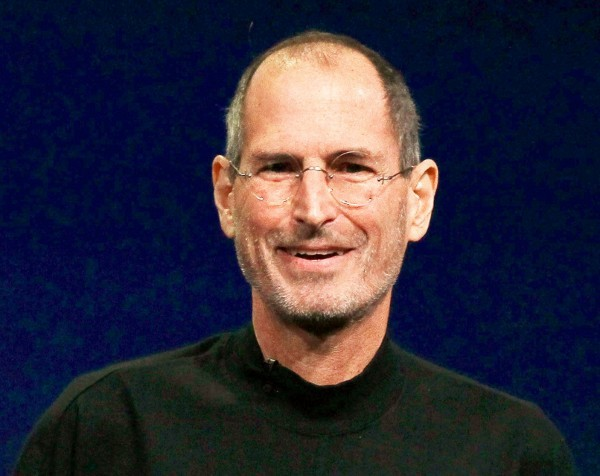 What Steve Jobs can teach you about resilience