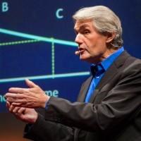 Nine TED talks every entrepreneur should watch