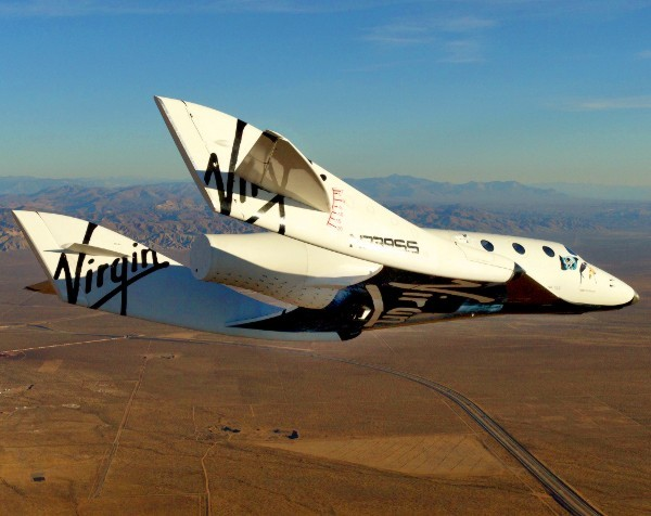 The latest on Virgin Galactic's SpaceShipTwo crash: Best of the Web