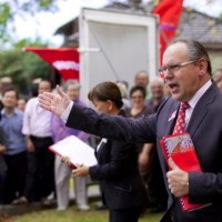 """Property clearance rate drop is """"natural"""" as auction volumes surge, says expert"""