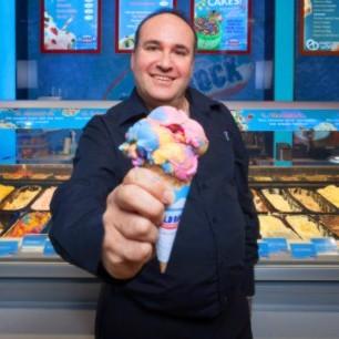 Stan Gordon's Franchised Food Company goes international