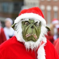 """Mattel labelled a """"Christmas Grinch"""" over """"sneaky"""" letter to Santa website"""