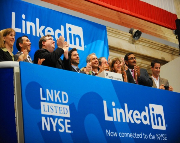 LinkedIn leads the pack for social SMEs: How your business can get on board - SmartCompany