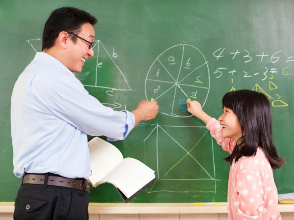 Chief scientist raises alarm on failure of maths teaching to bridge the workplace gap