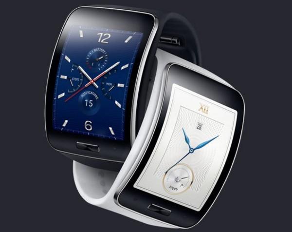 Samsung Gear S smartwatch/mobile phone review: Gadget Watch