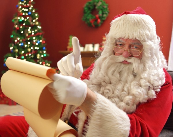 Consumer spending set to disappoint Santa this Christmas