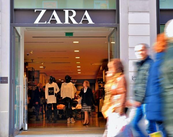Australian Microsoft users prefer ASOS, Topshop and Zara to Prada or Louis Vuitton