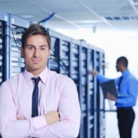 Big data in small business.