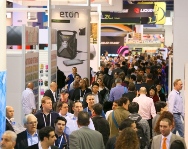 The International CES, Telstra and why there's no rest for the wicked in the tech industry: Control Shift
