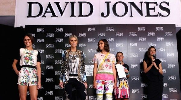 David Jones expands private label suite, but what will happen to smaller suppliers?