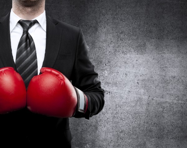 Competitor wars: how to deal with dirty tricks
