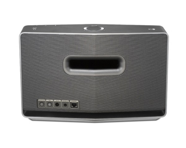 LG Music Flow wireless network audio system: Gadget Watch