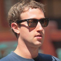 The book at the top of Mark Zuckerberg's reading list