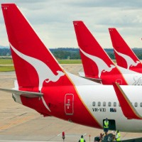 """Qantas accused of """"washing its hands"""" and hit with $200,000 fine over dodgy toys sold on board flights"""