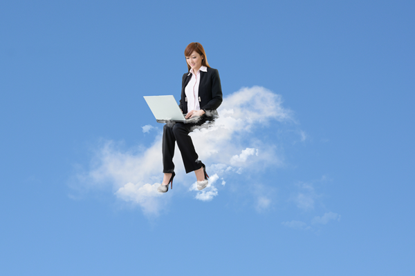 How cloud accounting can take your business sky high