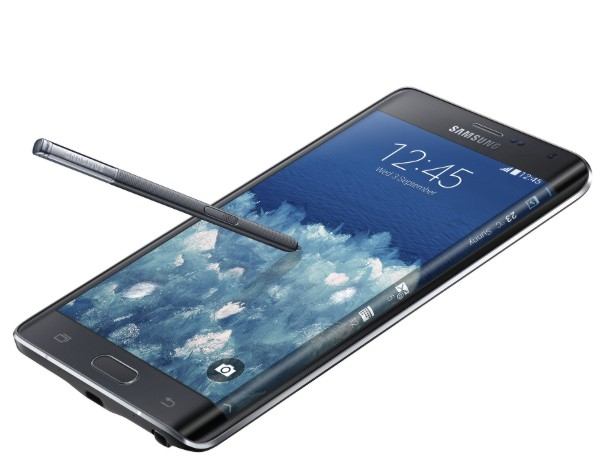 Samsung Galaxy S6 variation rumoured to have two curved screen edges
