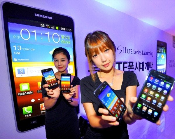 Samsung mulls Windows Phone as quarterly profit slump 37% to $5.8 billion