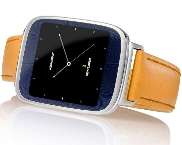 Asus ZenWatch smartwatch review: Gadget Watch