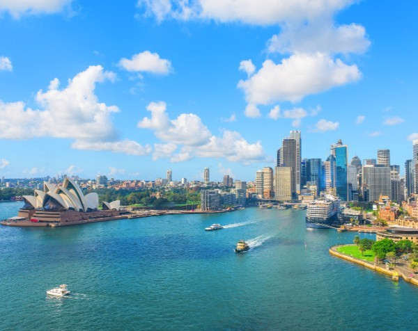 NSW and NT boast the strongest economies: Why it's good news for your SME