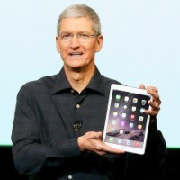 Apple iPad stylus rumours: Will it copy Samsung Galaxy Note 10 and Microsoft Surface Pro 3?