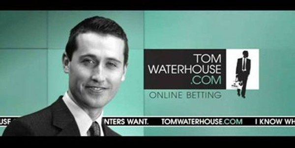 Tom Waterhouse scratched: Betting giant William Hill to rebrand Australian operations