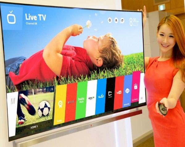 LG WebOS on Smart+ TV first look: Gadget Watch