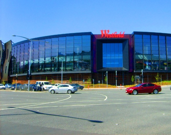 Why shopping centres are getting bigger despite weak retailing conditions