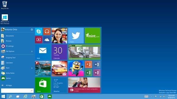 Microsoft hosting Windows 10 event on January 21