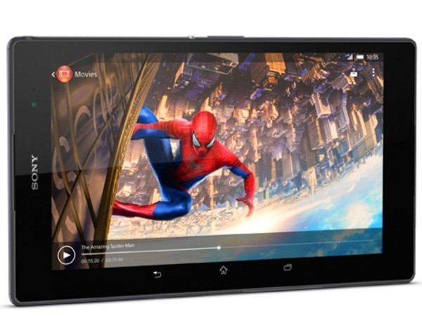 Sony Xperia Z3 Tablet Compact review: Gadget Watch