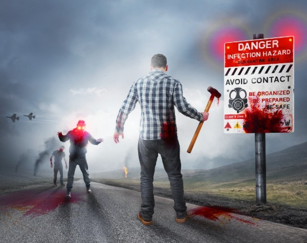 Zombie technology: the technologies and companies that refuse to die