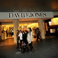 David Jones profits jump 10.3% as Woolworths acquisition starts to pay off