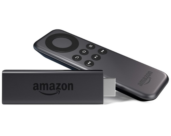Amazon TV HDMI stick: Gadget Watch