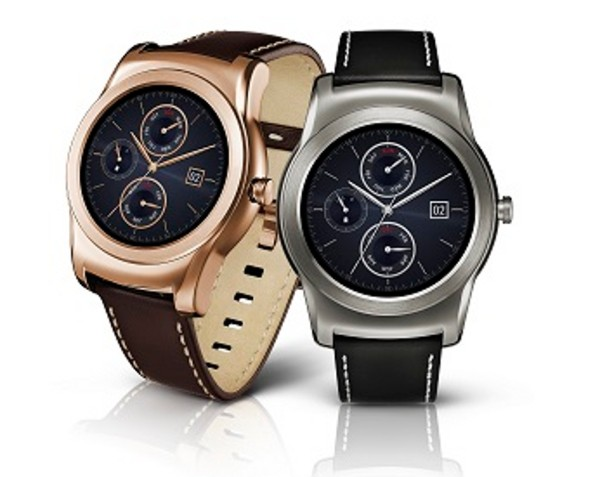 New luxury Android Wear wearables coming ahead of Apple Watch launch