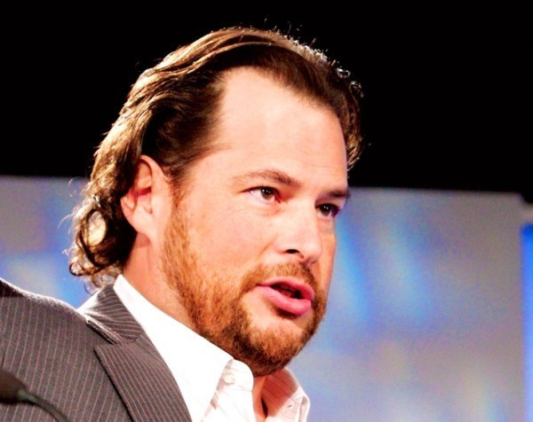 Is Salesforce.com past its prime? Best of the Web