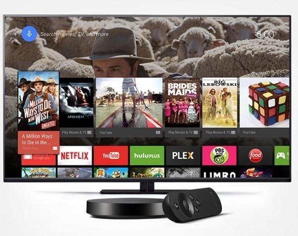 Is Google's Nexus Player the best Netflix device on the market? Gadget Watch