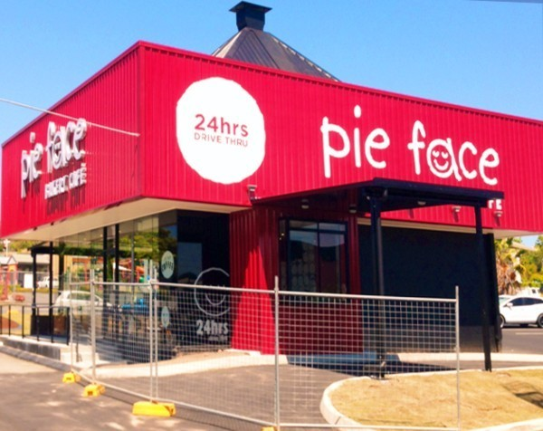 Pie Face founder Wayne Homschek turfed from board as new management team seek to turn things around