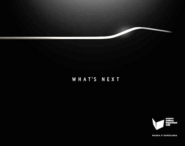 Samsung Galaxy S6 Unpacked 2015 launch event invitations sent, as LG's dirty tactics lead to legal action