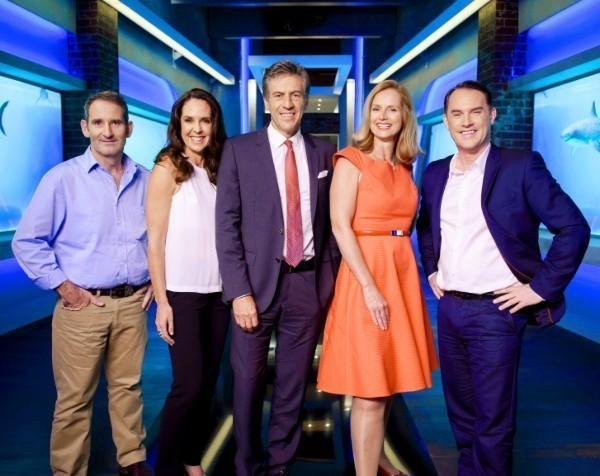 Shark Tank recap: The night Naomi Simson ate dog food on national television
