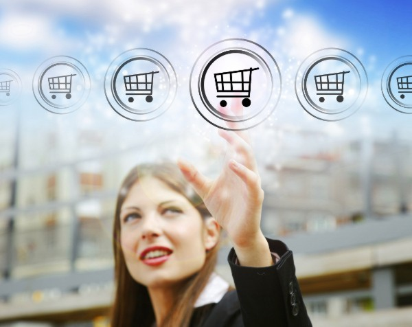 How to start building your e-commerce site: Control Shift