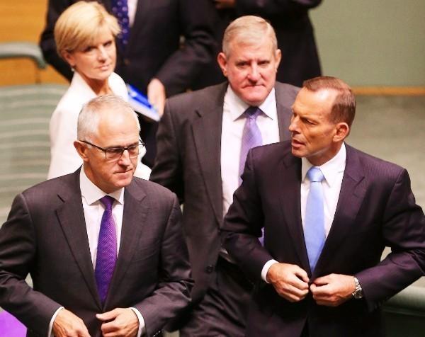 #Spill2: Is Tony Abbott's prime ministership under threat again?