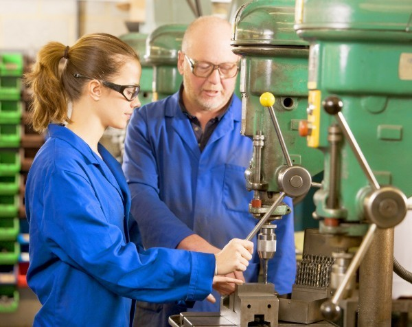 Privatisation of vocational education isn't working