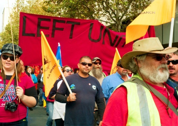 Unions: Part of the solution, or part of the problem?