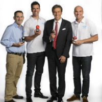 Shark Tank's Andrew Banks tells why he invested in Bottlepops as the sharks prepare for their most emotional pitch yet