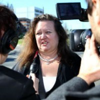I'm no heiress: Gina Rinehart complains about SmartCompany's top female entrepreneurs list