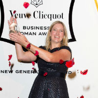 Bed of roses: Meet the woman leading entrepreneurship into the next generation