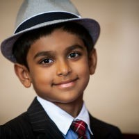 Meet Yash Semlani, the eight-year-old travelling the world in the name of entrepreneurship