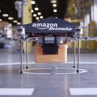 Amazon gets go ahead to test drone delivery in the US